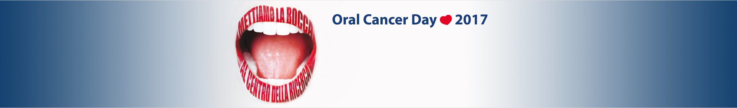 Oral Cancer Day 2017